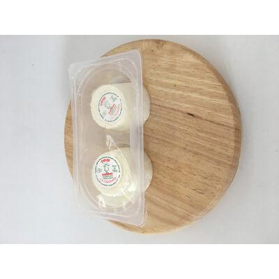 Laiterie bernard clochette fraiche 100 g barquette de 2 fromages (Laiterie bernard)