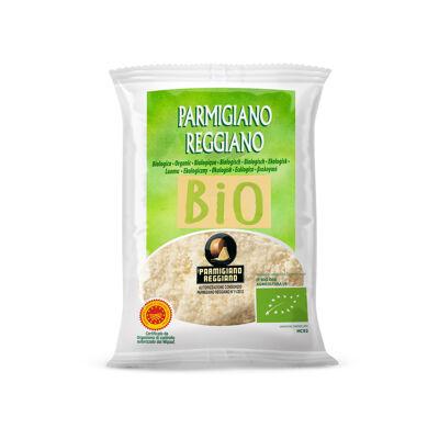Parmigiano reggiano aop bio râpé 50 g fe (Nobrand)