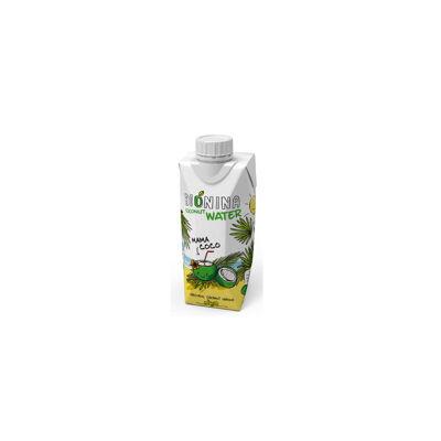 Eau de coco bio (Bionina)