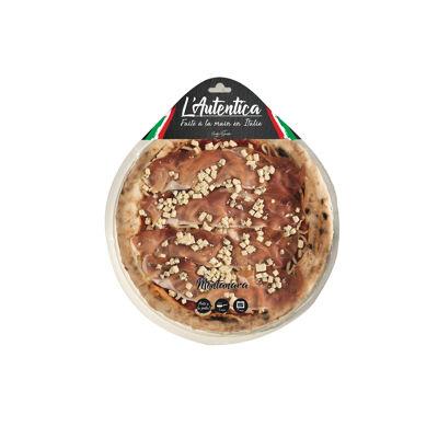 Pizza montanara autentica (Corte del gusto)