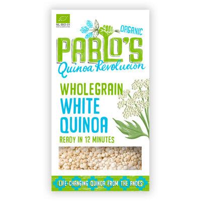 Pablo's quinoa revolucion graines blanches 250g, bio & sans gluten (Pablo's quinoa revolucion)