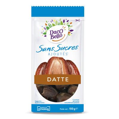 Datte sans sucres ajoutés 150g (Daco bello)