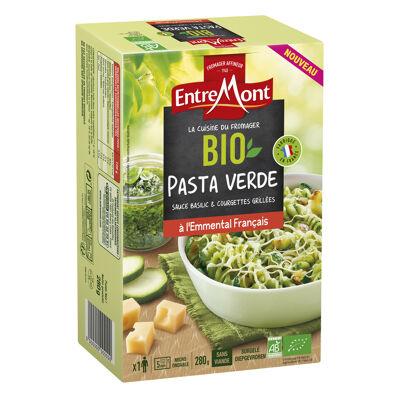 Pasta verde bio 280g entremont (Entremont)