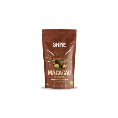 Boisson instantanée macacao - bio - 150g (Shine)