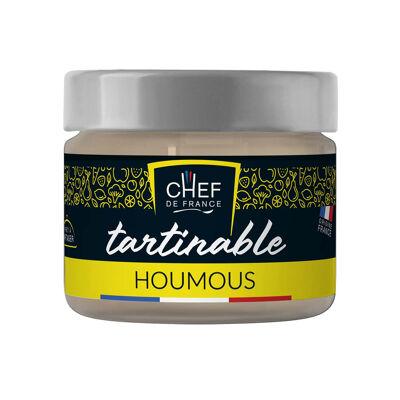 Tartinable houmous 100g (Chef de france)