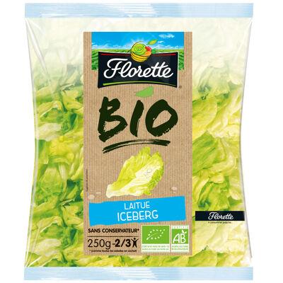 Iceberg bio (Florette)