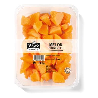 Melon charentais 600g (Florette idées fraiches)
