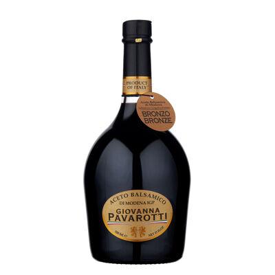 50cl balsamique bronzo giovanna pavarotti (Giovanna pavarotti)