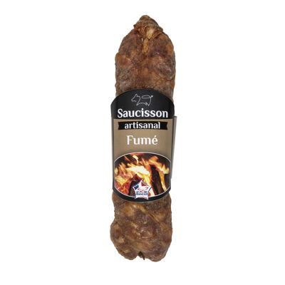 Saucisson fume 180g (Alliance producteur)