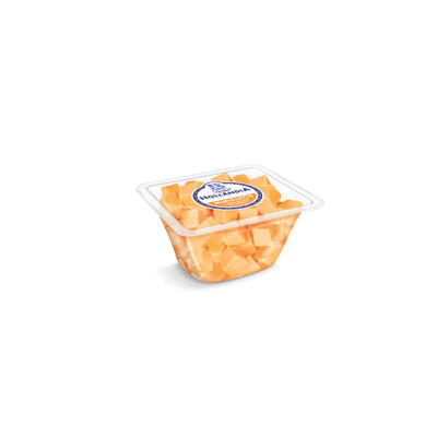 Royal hollandia mimolette cubes aperitifs 150g 24% (Royal hollandia)
