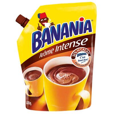 Banania arome intense doypack 400 g (Banania)