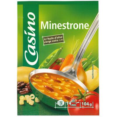 Minestrone (Casino)
