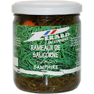 Rameaux de salicorne 150 g (Pérard)