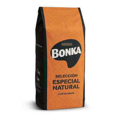Nestlé bonka selección especial natural poche 1kg (Nestle)
