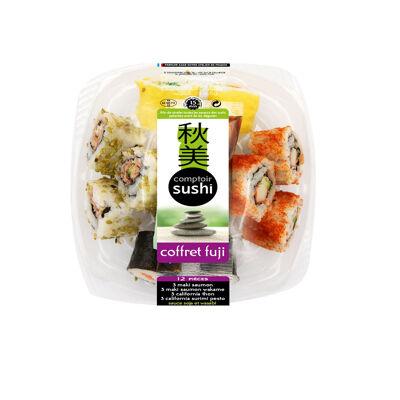Coffret sushi fuji (Comptoir sushi)