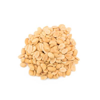 Cacahuetes grillees salees 2,5 kg (Biothentic)