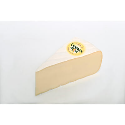 Chamois d'or portion pre-emballee 175g poids variable 32% (Chamois d'or)