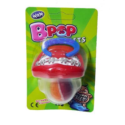 B pop blister 15gr (B pop)