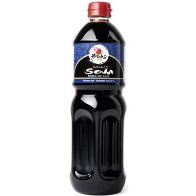 Sauce soja hideko - 1l (Hideko)