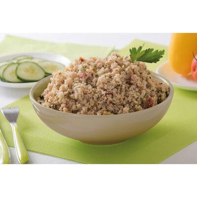 Salade de quinoa aux légumes 1.5kg (La belle henriette)