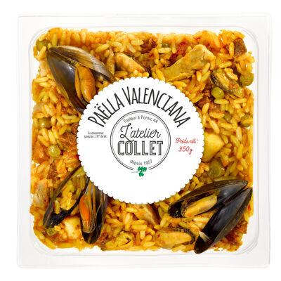 Paella valenciana 350g (Atelier collet)