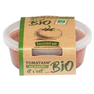 Tomatade au basilic bio (Ensoleil'ade)