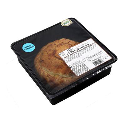 Pate aux pommes de terre au bleu 500g ls (La toque bourbonnaise)