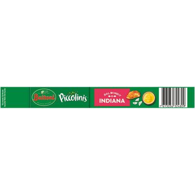 Buitoni piccolinis mini-pizzas surgelées indiana 270g (9 pièces) (Buitoni)