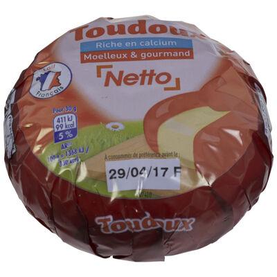 Toudoux 200g (Netto)