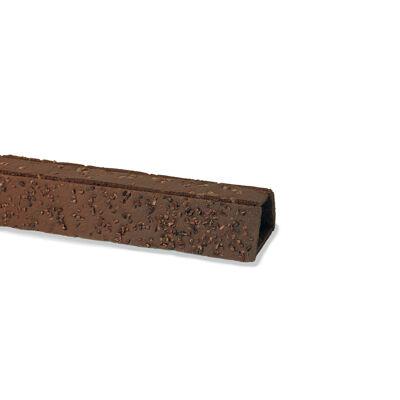 Bûchettes biscuit cacao grué et pépites de chocolat gm (Hafner)
