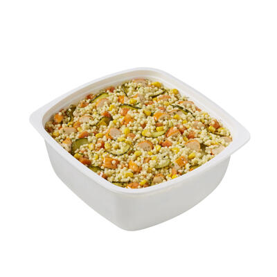 Perles marines sauce citronnee 2.5 kg (Brient)