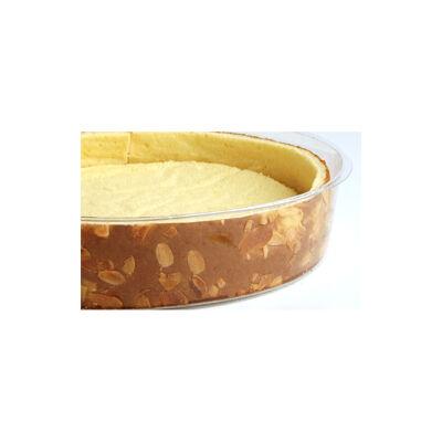Kit amande effilee diametre 18 carton de 18 pieces (France genoise)
