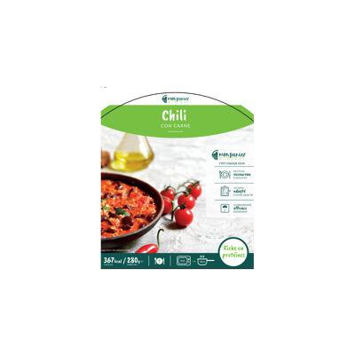 Chili con carne (Qilibri)