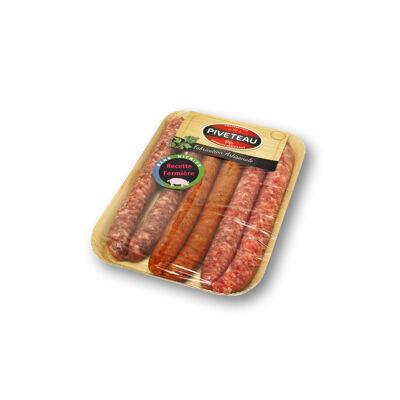 Plateau barbecue recette fermière (Piveteau)