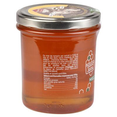 Miel de romarin 400g (Miel cretet)