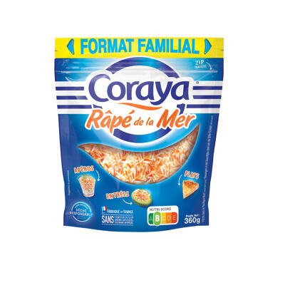 Coraya rape de la mer 360g (Coraya)