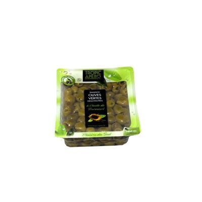 250 g olive verte denoyautee (Tropic apero)
