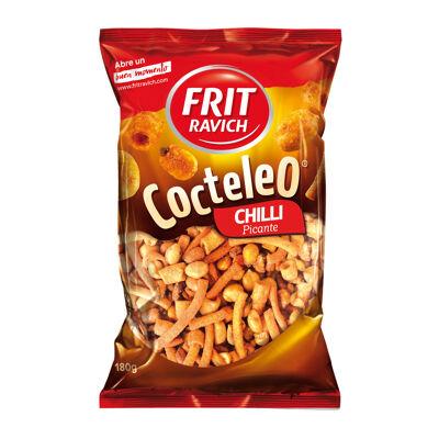 Cocteleo chili (piquant) 180g (Frit ravich)