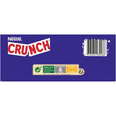 Nestle crunch chocolat céréales 750g (Crunch)
