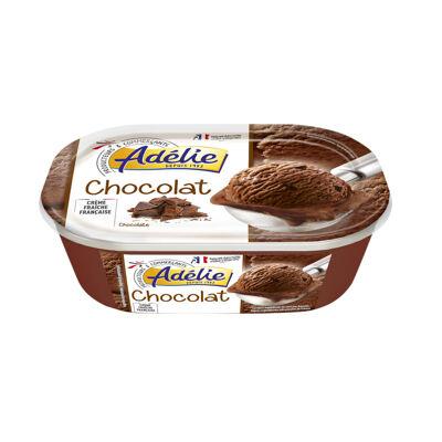 Crème glacée chocolat (Adelie)