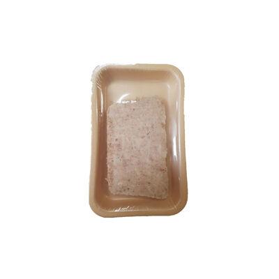 Rillettes pur porc 1 tranche, sous atmosphère modifiée, environ 190 g (Jambons du bocage)