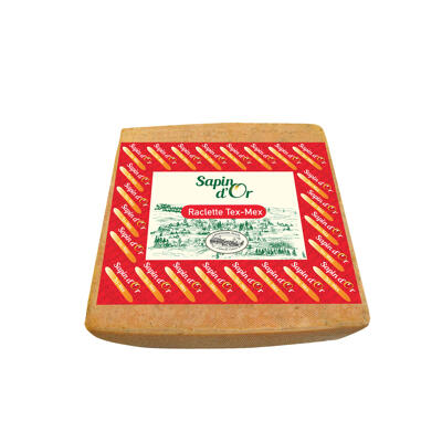 Raclette tex mex sapin d'or (Sapin d'or)
