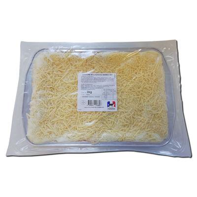 Lasagne bolognaise au boeuf 3kg (Stefano toselli)
