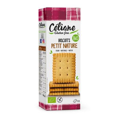 Biscuits nature (Celiane)