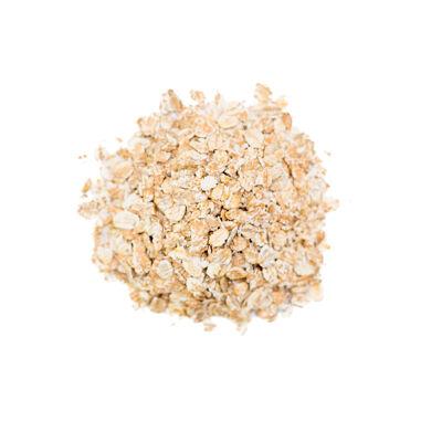 Flocons d'avoine 2,5 kg (Biothentic)