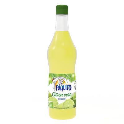 Spécialité pour boissons et usage culinaires (Paquito)