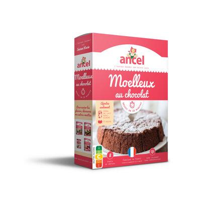 Moelleux au chocolat (Ancel)