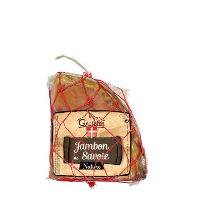 Quart de jambon sec de savoie (Le galibier)