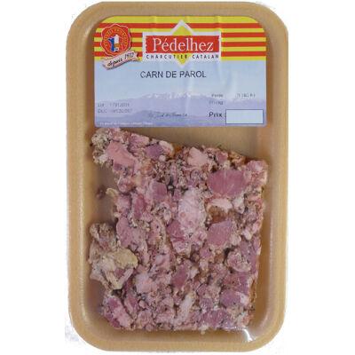 Carn de parol (Pédelhez)
