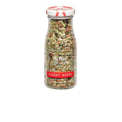 Melange pour salade 60 g (Albert ménès)